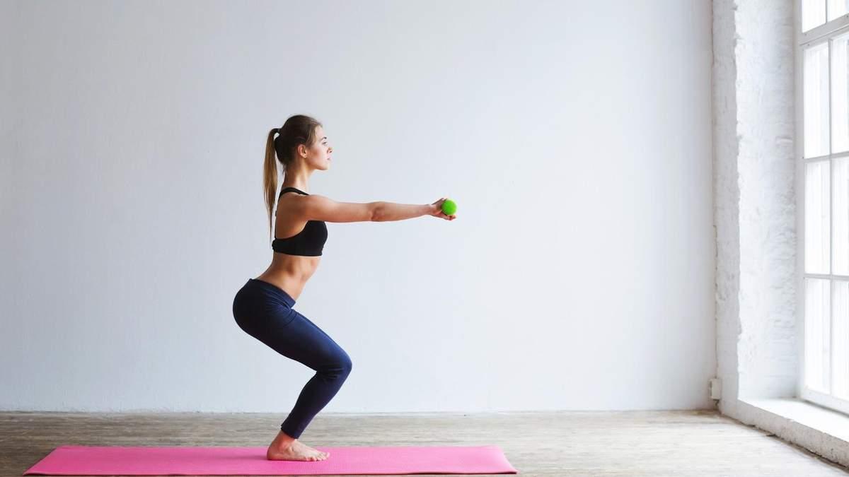 Что поможет похудеть в ногах и бедрах: эффективные упражнения и советы
