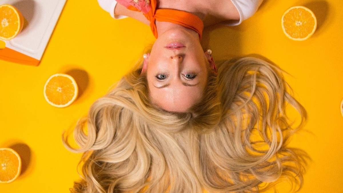 Скраб для волосся: корисний засіб для шкіри голови своїми руками - Здорово