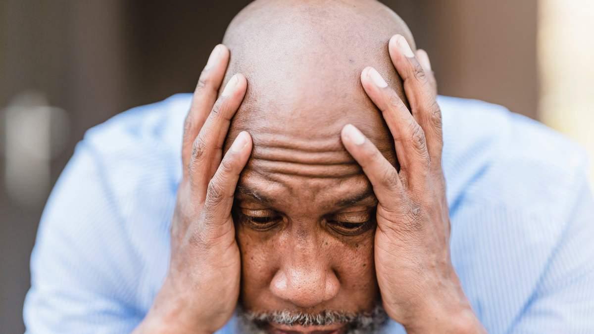 Занадто багато жиру у вашому раціоні може призвести до передчасної втрати волосся - Здорово