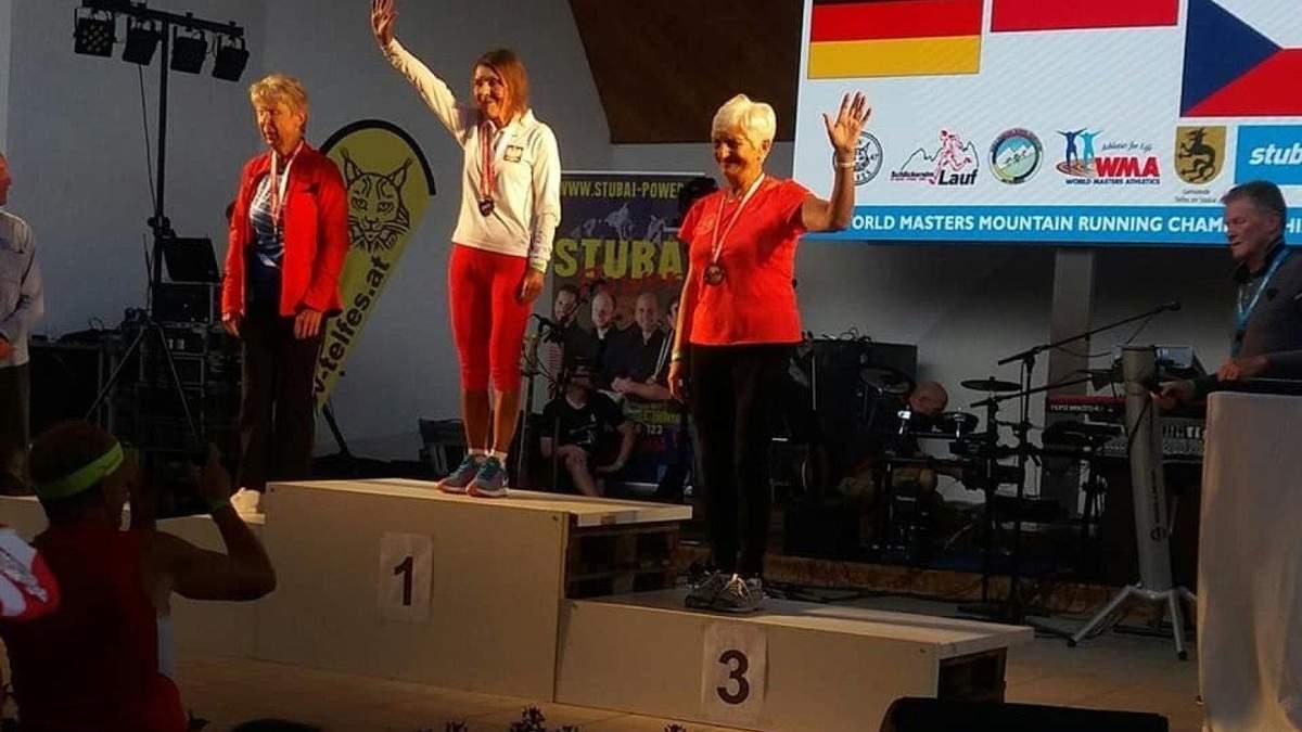 Найшвидша у світі бабуся: 78-річна полька пробігла до вершини гори менш як за 2 години - Здорово