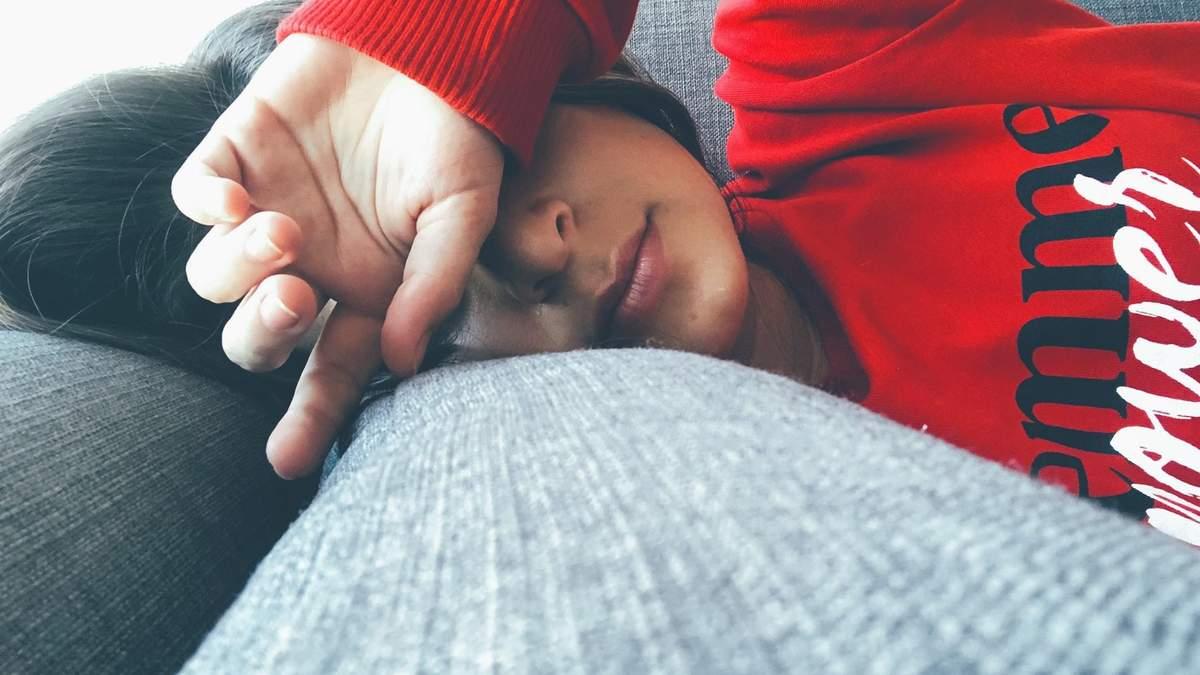 Безсоння, набряки, хронічна втома: як глисти виснажують наш організм - Здорово