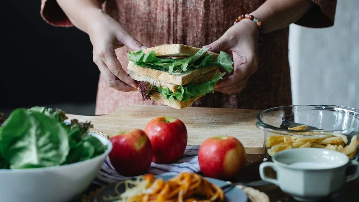 Свіжі овочі та зелень з грядки: небезпека – зовсім не в нітратах - Здорово