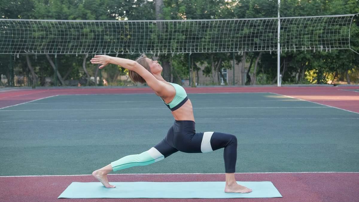 Силове навантаження для всього тіла: що таке ізометричні вправи і як їх виконувати - Здорово