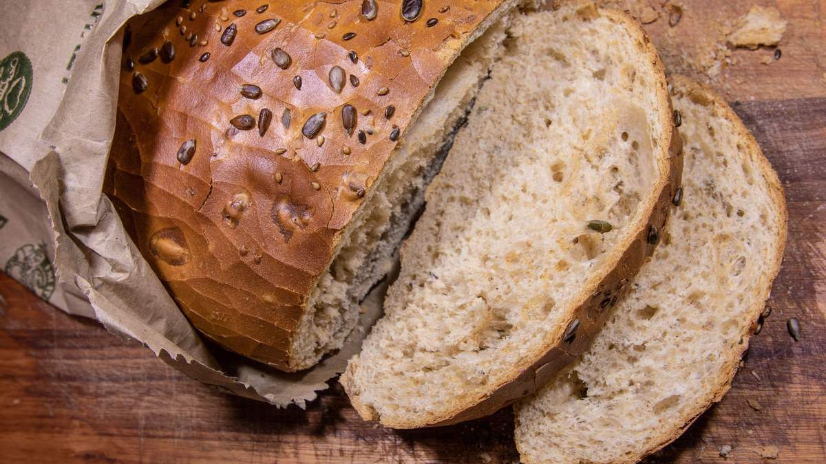 Що трапиться з організмом, якщо відмовитися від хліба: результати дослідження - Здорово
