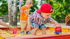 Яка небезпека підстерігає дітей у пісочниці
