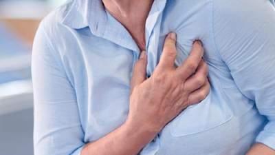 Межреберная невралгия: симптомы, как при инфаркте миокарда