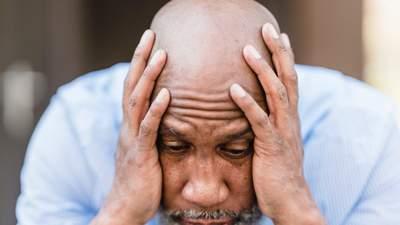 Слишком много жира в вашем рационе может привести к преждевременной потере волос