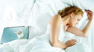 Поганий сон, задуха та втома: все про апное сну та його різновиди