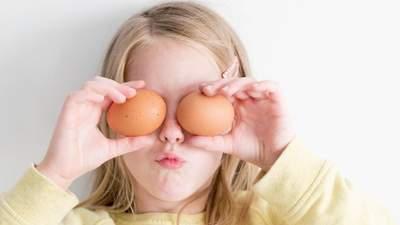 Корисний обід для дітей: яке ідеальне співвідношення поживних речовин