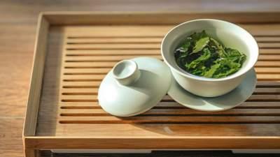 Зелений чай: користь та шкода популярного напою