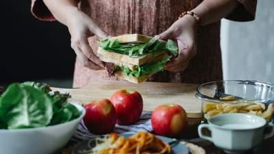 Свіжі овочі та зелень з грядки: небезпека – зовсім не в нітратах