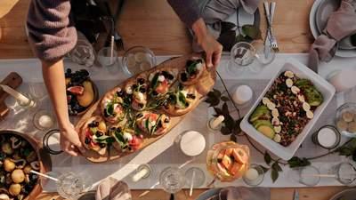 Якою повинна бути ідеальна вечеря: поради дієтологині