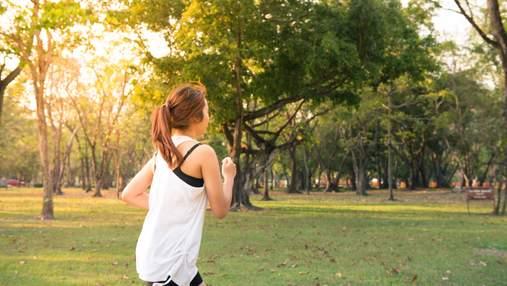 Як обрати тип тренування, яке підтримає психічне здоров'я: поради експертки