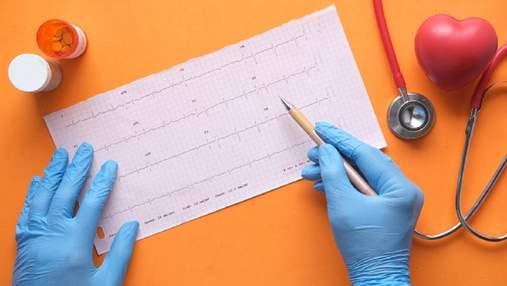 Синусова брадикардія: чому сповільнюється серцебиття і наскільки це небезпечно