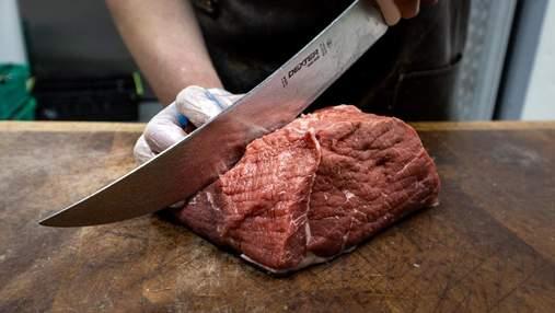 Чому корисно відмовитись від м'яса: 6 переваг