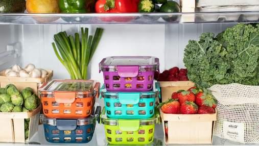 Не забудьте це придбати: 15 корисних продуктів, які завжди мають бути під рукою
