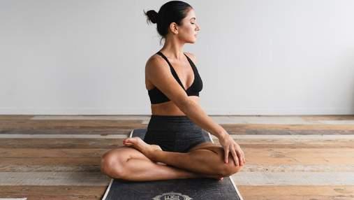 6 мифов о йоге: развеиваем и начинаем заниматься