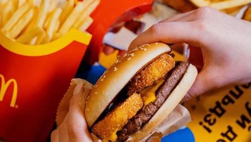 """Откуда в """"МакДональдз"""" такой вкусный кетчуп"""