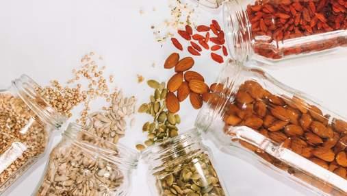 Лучшие источники железа: 9 продуктов, которые следует добавить в рацион