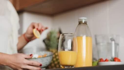 В чем польза натурального апельсинового сока: результаты нового исследования