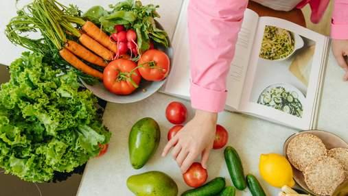 Двойная польза: как правильно комбинировать пищу для усиления положительных эффектов